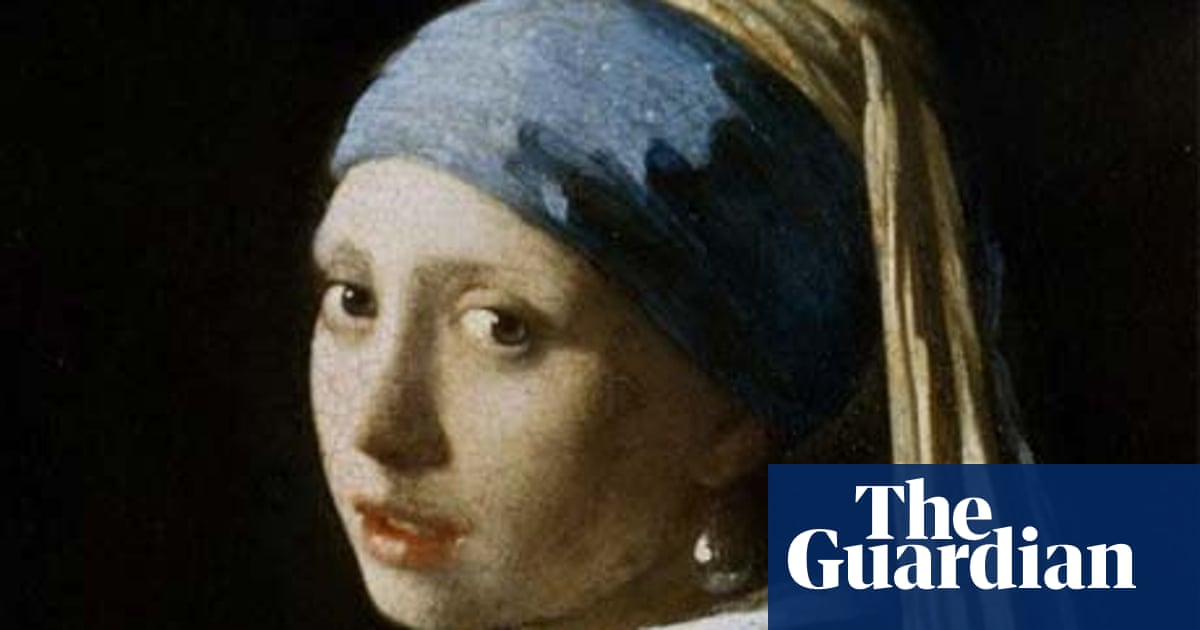 Girl With The Pearl Earring: what's the story behind the famous