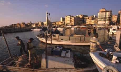 Tartous, Syria