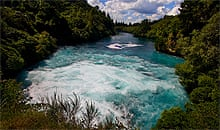 Insider tips to new zealand travel the guardian for 300 lake terrace taupo