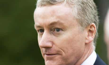 Fred Goodwin Chief Executive, Royal Bank of Scotland
