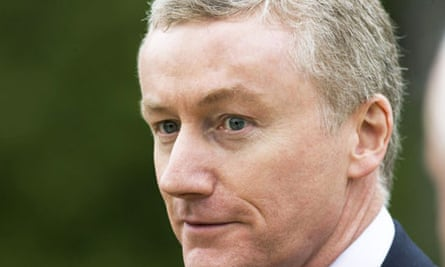 Fred Goodwin Chief Executive, Royal Bank of Scotland