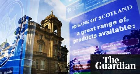 Lloyds Banking Group to be formed out of Lloyds/HBOS merger ...