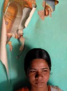 Sumani Naik
