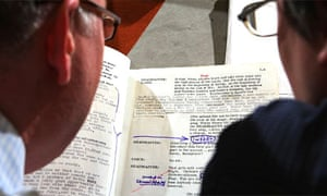 Alan Bennett archive donated to Bodleian Library, Oxford