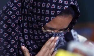 Indian nun who was raped by a Hindu mob