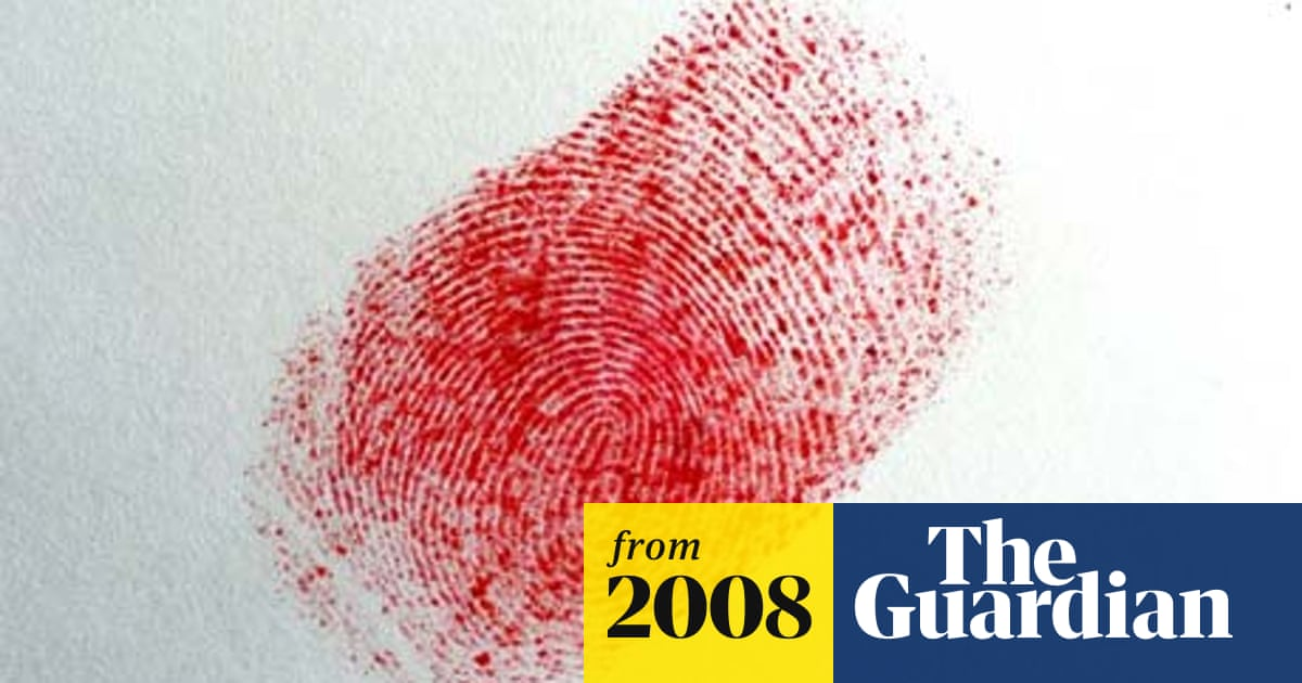Police will use new device to take fingerprints in street | UK news