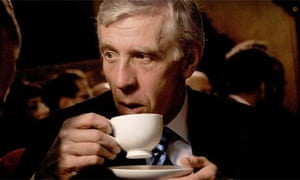 Jack Straw at 10 Downing Street, Tuesday October 14, 2008