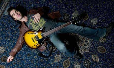 Kelly Jones, musician