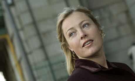 FT journalist Gillian Tett