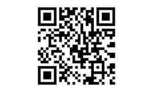 qr code for guardian.co.uk