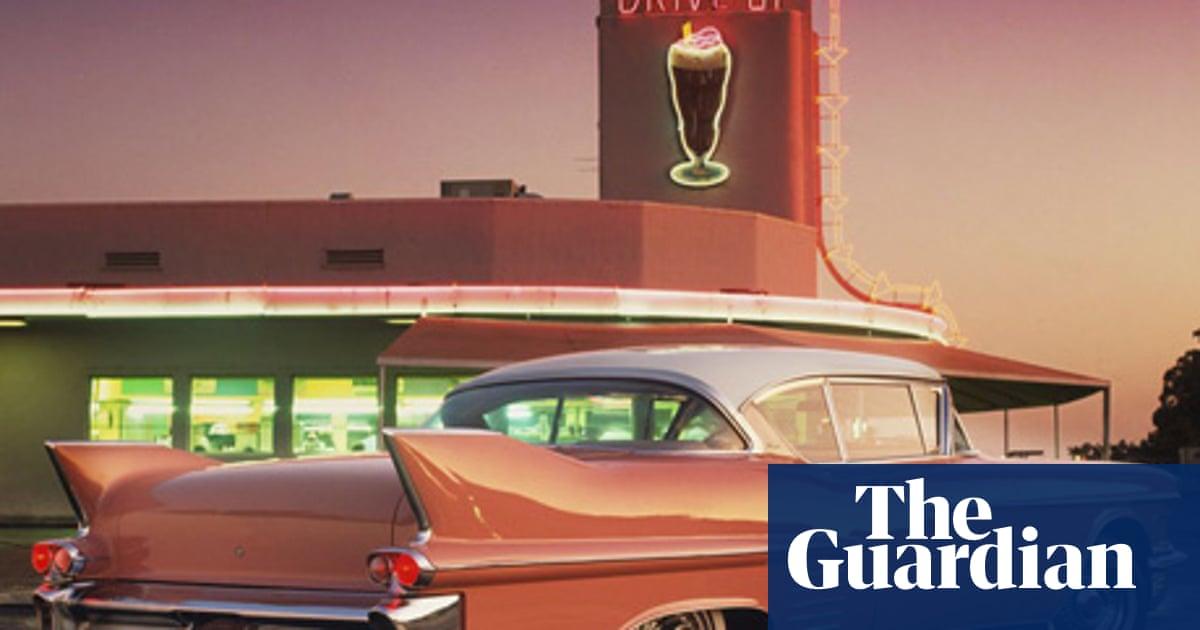 The History Of General Motors General Motors The Guardian