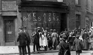 Image result for war 1920 britain