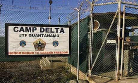 Guantanamo Bay, Camp Delta