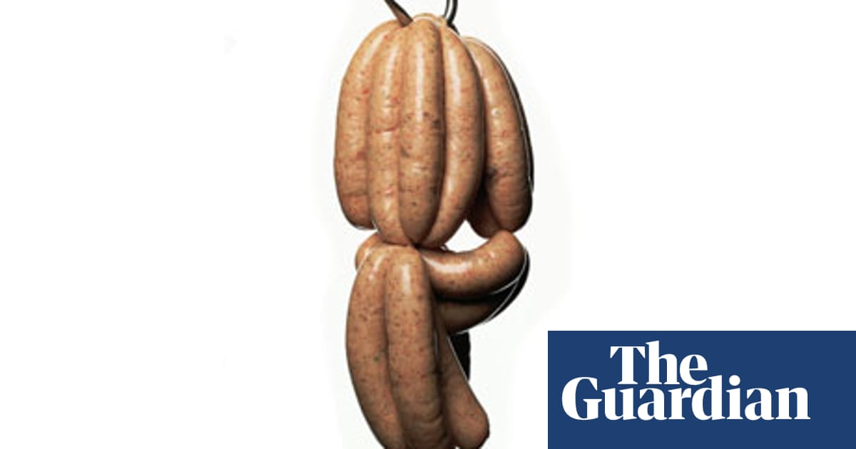Tim Hayward on the best way to cook sausages | Life and