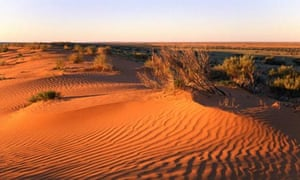 The Simpson Desert with its outstanding beauty is a popular tourist destination, but many trying to cross it are forced to turn back