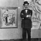 Filippo Tommaso Marinetti (1876-1944)