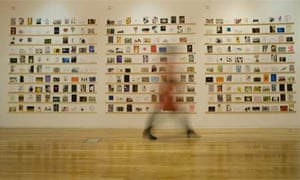 Postcards by various artists exhibited at the Royal College of Art