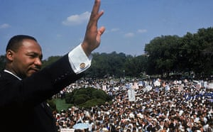 national mall, martin luther king