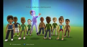 Xbox 360 NXE
