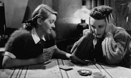 Bette Davis in The Great Lie