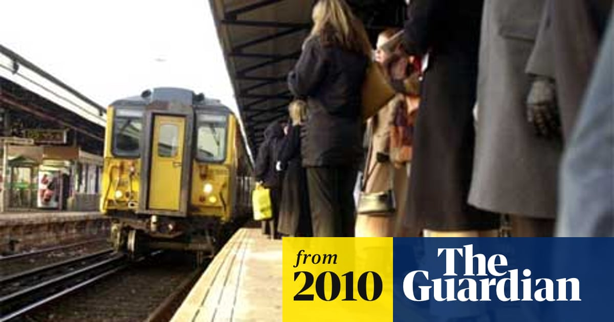 Train operators to get 22-year franchises | Business | The Guardian