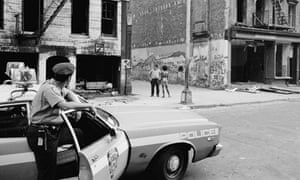 New York fears return to dark days of Seventies as financial crisis