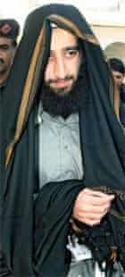 British Islamist Rashid Rauf