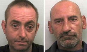 Seven members of Outlaws motorcycle club face life sentences