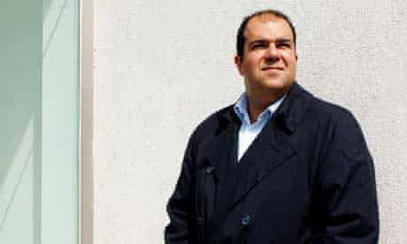 Stelios Haji-Ioannou of the Easy Group