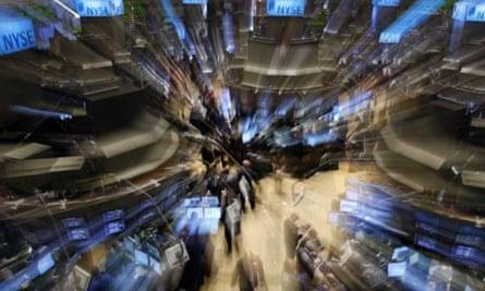 recession, US economy, New York Stock Exchange, traders