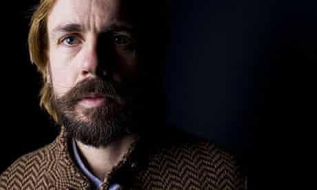 Mark Leckey, winner of Turner Prize 2008
