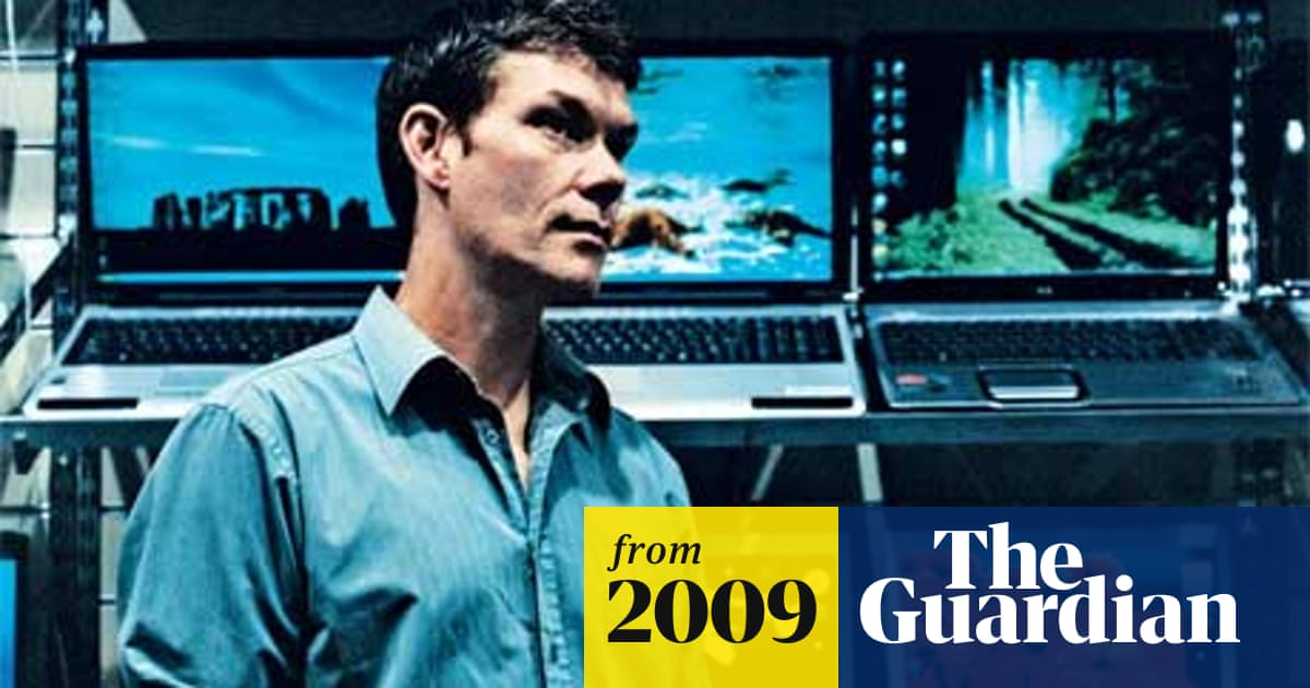 British hacker Gary McKinnon faces US trial for breaking