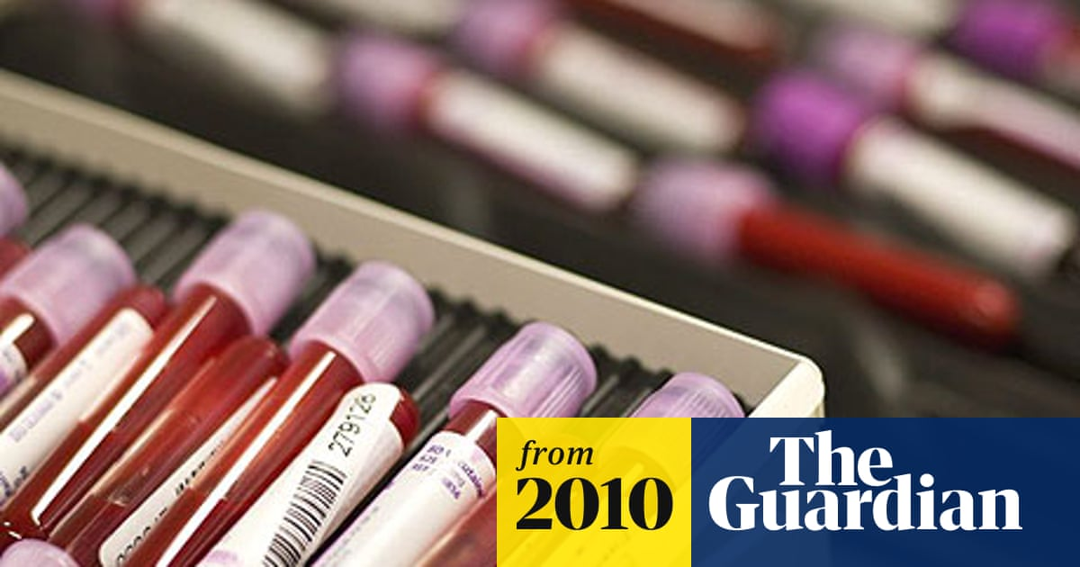 Scientists say blood test will predict menopause   Science   The