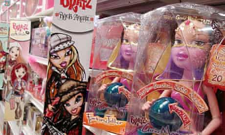 bratz, dolls, toys r us