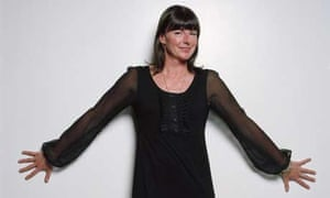 Actor and comedian Doon Mackichan