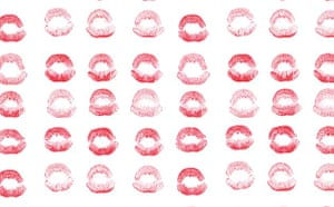 Wrapping paper designed by Sienna Miller