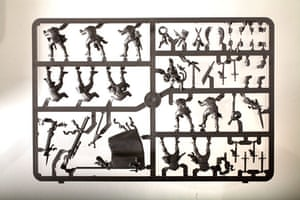 Gallery Children's toys: Toy soldiers