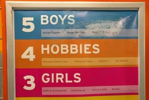 Gallery Children's toys: Hamleys Toy Shop