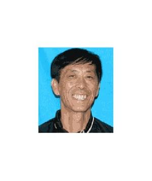 Gallery EPA Fugitives: Jun Wang