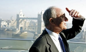 Ken Livingstone announces his candidacy for London Mayor