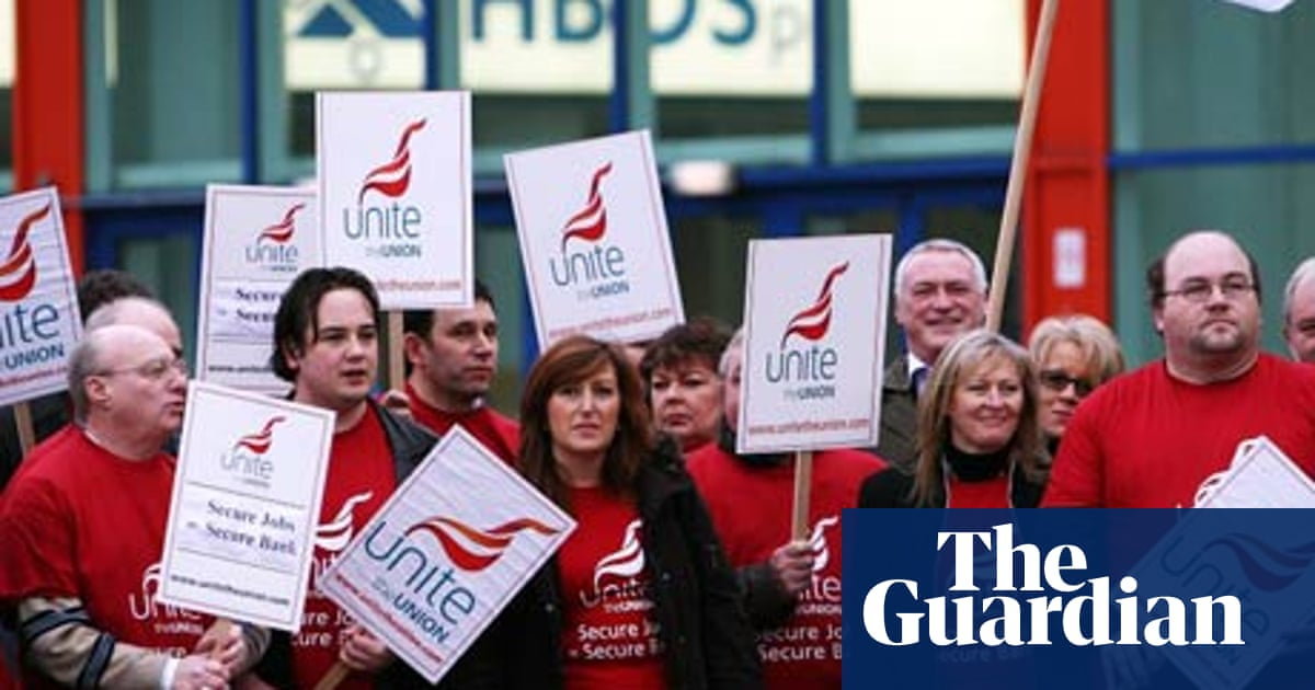 Work Why You Should Join A Union Money The Guardian