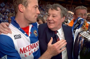 Gallery Blackburn candidates: Alan Shearer