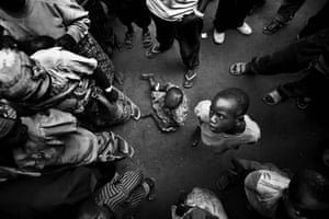 Gallery UNHCR campaign: Nakivale settlement