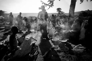 Gallery UNHCR campaign: Nakivale refugee settlement