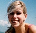 Rachel Nickell murder