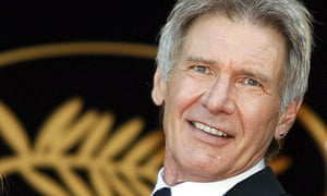 Harrison Ford signs up for Morning Glory | Film | The Guardian