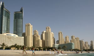A UK expat's guide to the UAE | Money | The Guardian
