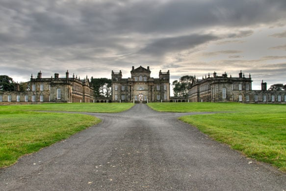 To The Wire The Seaton Delaval Hall Appeal Art And Design The
