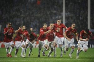 Gallery Tom Jenkins' best pics: Champions League final