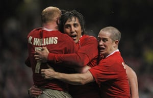 Gallery Tom Jenkins' best pics: rugby